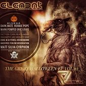 The Great Halloween Vol 2 by Various