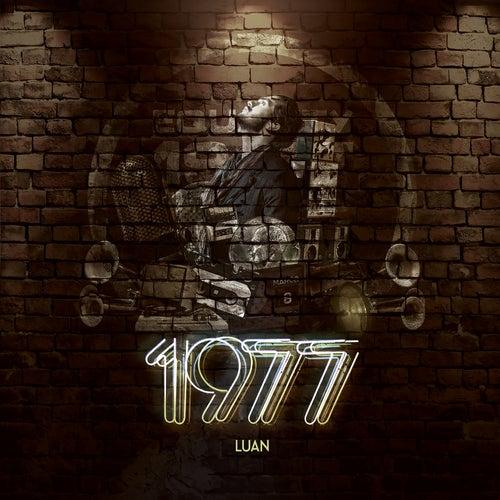 1977 by Luan Santana