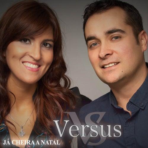 Já Cheira a Natal by Versus