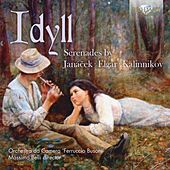 Idyll: Serenades by Janácek, Elgar, Kalinnikov by Orchestra da Camera 'Ferrucio Busoni'