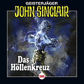 Folge 2000: Das Höllenkreuz by John Sinclair
