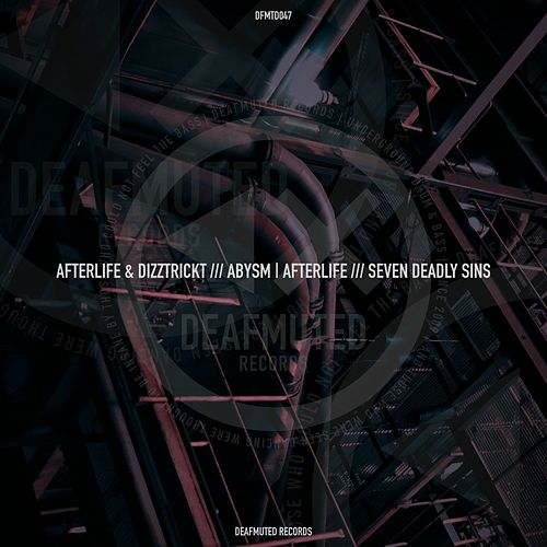 Abysm / The Seven Deadly Sins by Afterlife