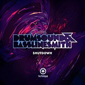Shutdown by Drumsound & Bassline Smith
