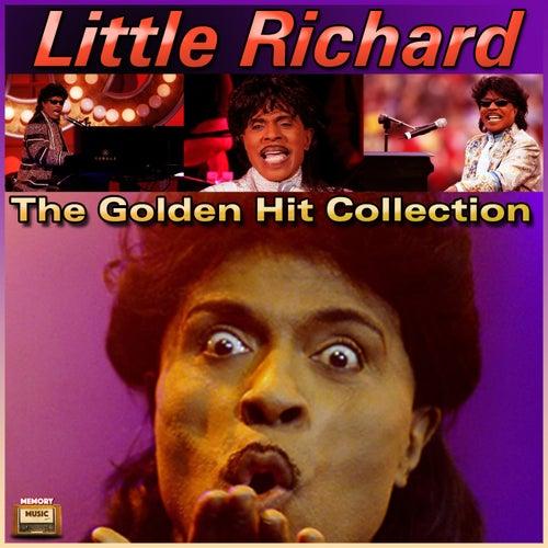 The Golden Hit Collection von Little Richard