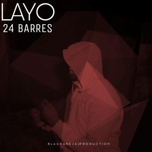24 Barres by Layo & Bushwacka!