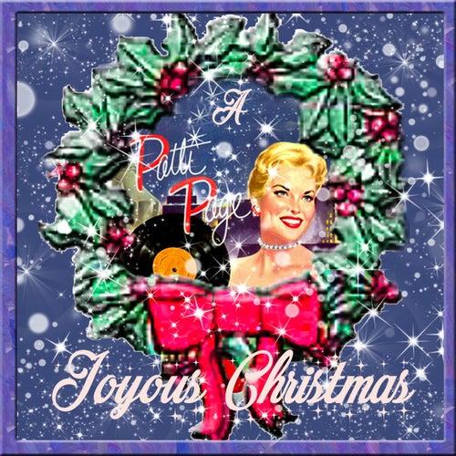 A Patti Page Joyous Christmas by Patti Page
