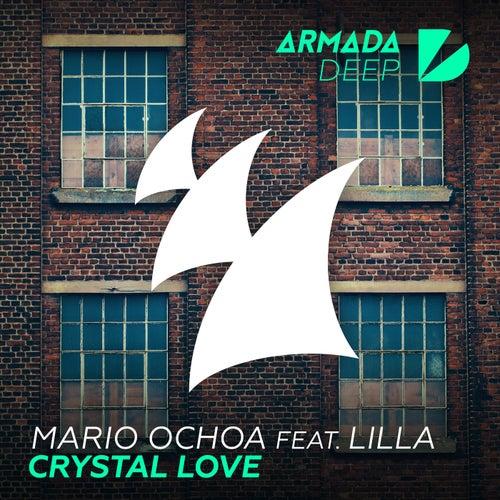 Crystal Love by Mario Ochoa