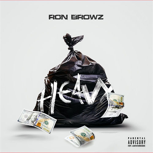 Heavy by Ron Browz