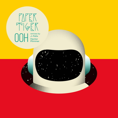 Ooh (Remixes) by Paper Tiger