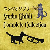 Relaxing Piano Studio Ghibli Complete Collection by Cat Trumpet