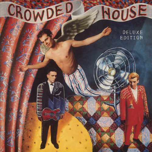 Crowded House by Crowded House