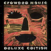 Woodface by Crowded House