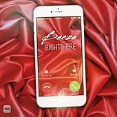 Right Here by Baeza