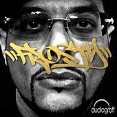 Audiograff - EP by Frosty