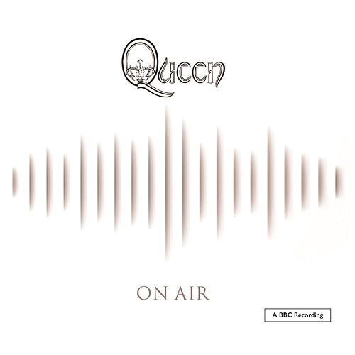 Queen On Air by Queen