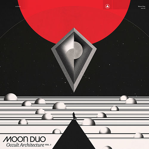 Cold Fear by Moon Duo