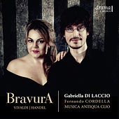Bravura: Vivaldi & Handel by Various Artists
