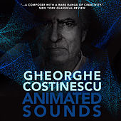 Gheorghe Costinescu: Animated Sound by Various Artists