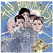 The Revivalists by The Revivalists