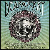 Dear Jerry: Celebrating The Music Of Jerry Garcia (Live) von Various Artists