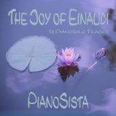 The Joy of Einaudi (16 Pianosolo Tracks) by PianoSista