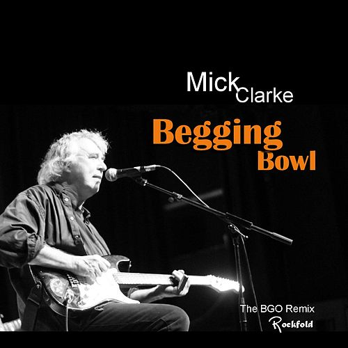 Begging Bowl by Mick Clarke