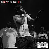 Mark My Words (feat. Rick Ross) by Nipsey Hussle