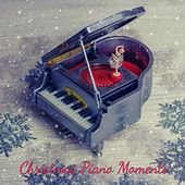Christmas Piano Moments by Relaxing Piano Music