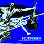Blueskrieg by Various Artists