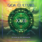 Goa Culture, Vol. 23 by Various Artists