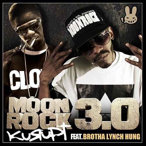 Moonrock 3.0 (feat. Brotha Lynch Hung) by Kurupt