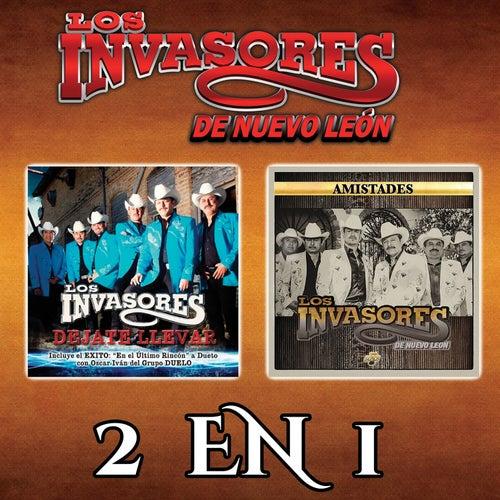 2 En 1 by Los Invasores De Nuevo Leon