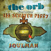 Soulman EP by The Orb