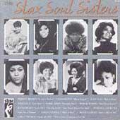 The Stax Soul Sisters by Various Artists