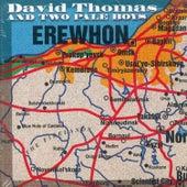 Erewhon by David Thomas & Two Pale Boys