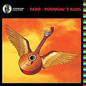 Fado Portugal's Blues by Alfredo Marceneiro