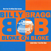 Bloke on Bloke by Billy Bragg