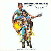 Friends on the Road by Bhundu Boys