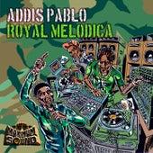 Royal Melodica by Addis Pablo