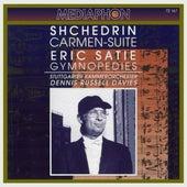 Shchedrin: Carmen-Suite - Satie: Gymnopédies by Stuttgart Chamber Orchestra