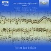Fitzwilliam Virginal Book, Vol. 5 by Pieter-Jan Belder