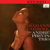 The Andre Previn Trio by Diahann Carroll