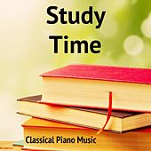 Study Time Classical Piano Music by Reading and Study Music