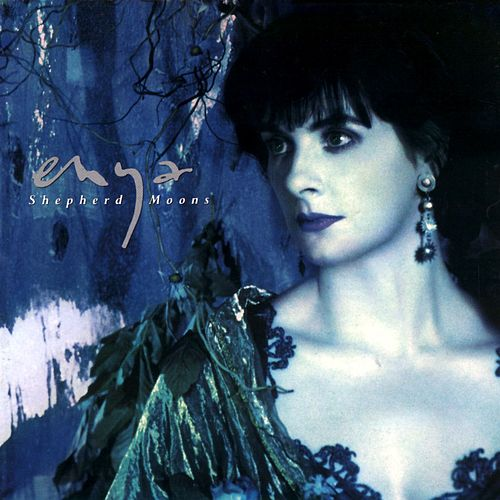 Shepherd Moons by Enya