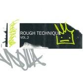 Rough Technique Vol.2 (2016 Version) by Various Artists