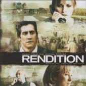 Rendition (Original Motion Picture Soundtrack) by Various Artists