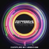 Progressive Psy Trance Picks Vol.26 by Various Artists
