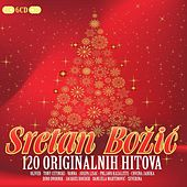 Sretan Božić - 6CD Box by Various Artists