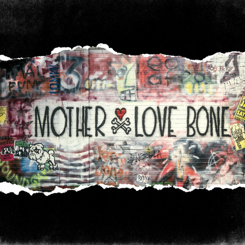 On Earth As It Is: The Complete Works by Mother Love Bone