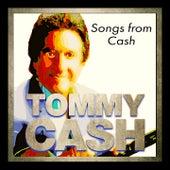 Tommy Cash by Tommy Cash